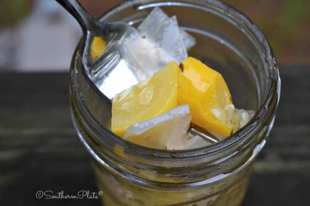 How To Make Squash Relish & Joining A Food Co-op