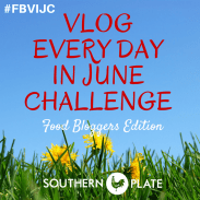 Vlog Every Day In June Challenge-4