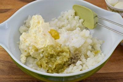Copycat Thomas BBQ Potato Salad