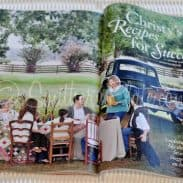 Photo from feature in Southern Living, 2010