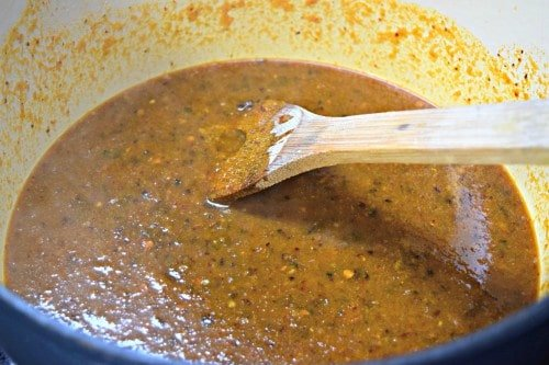 Asian Relish (Achar) from SouthernPlate