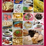 Too Hot To Cook Recipe Collection