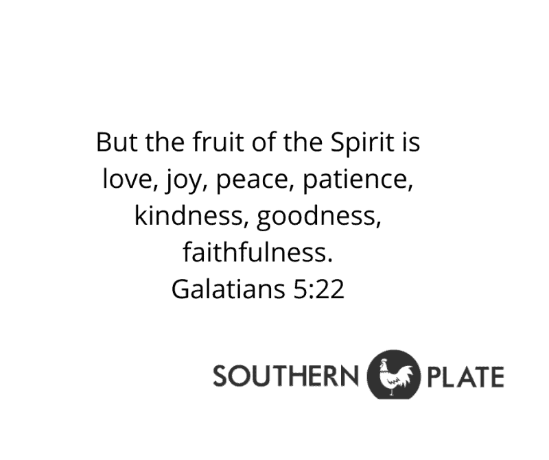 southern plate quotes