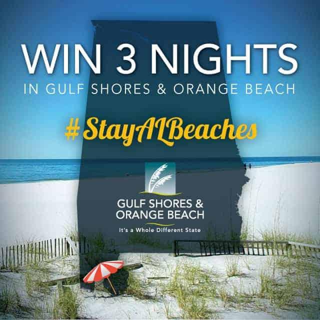 StayALBeaches-win3nights-instagram