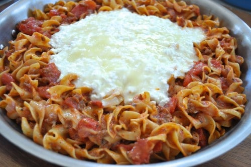 Skillet-Lasagna-from-SouthernPlate