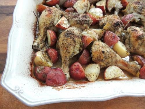 greek-chicken