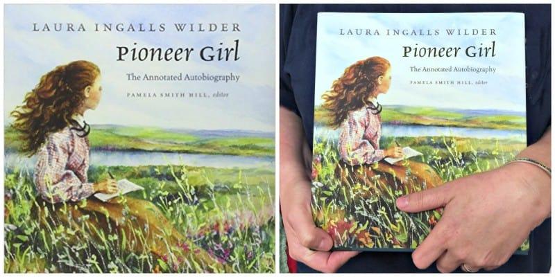 pioneer girl book