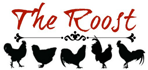 the roost banner