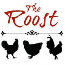 the roost square