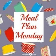 Meal Plan Monday Recipes  *Link Up* #2!