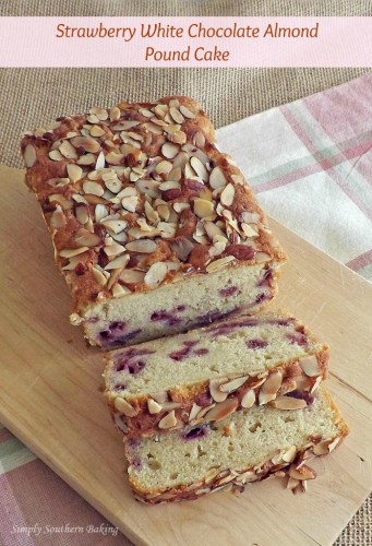 Strawberry-White-Chocolate-Almond-Pound-Cake-699x1024