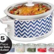 Southern Slow Cooker Giveaway! * 7 Winners *