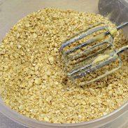 hearty oat baking mix