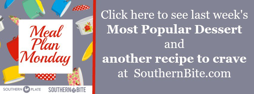 last week's most popular southern bite link