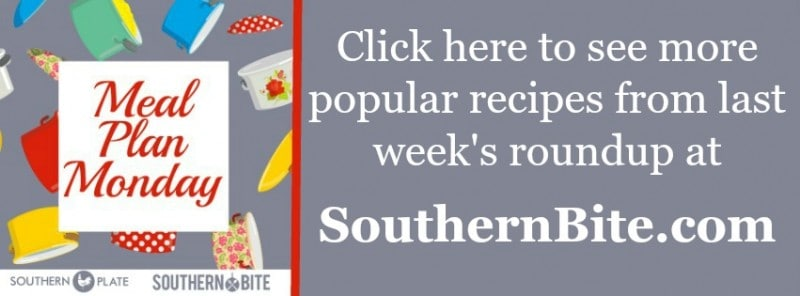 MORE POPULAR RECIPES SOuthernbITE