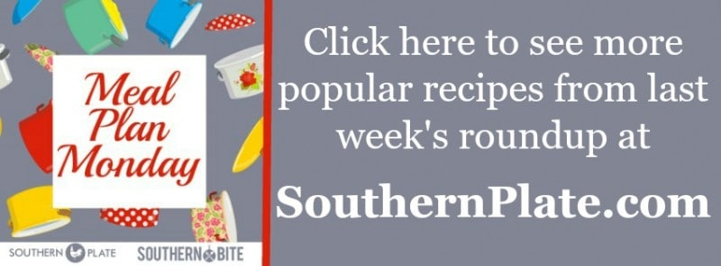 POPULAR RECIPES SOUTHERNPLATE