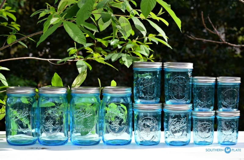 I'm Blue Thanks To Ball Canning - and YOU Could Be, Too! *GIVEAWAY*