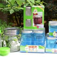 I'm Blue Thanks To Ball Canning – and YOU Could Be, Too! *GIVEAWAY*