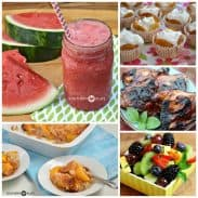 Recipes to Welcome Summer!