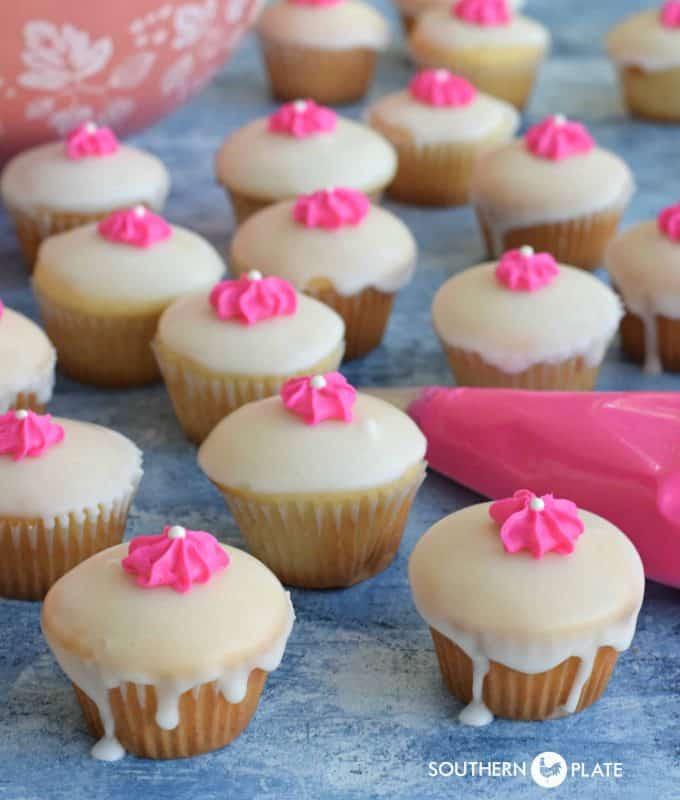 Katy's Petite Cakes