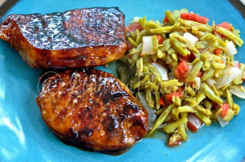 Low Carb Southern Plate Recipes