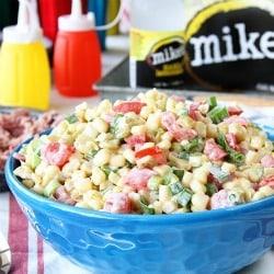 Corn-Salad 250