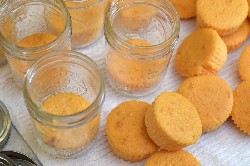 first in jar