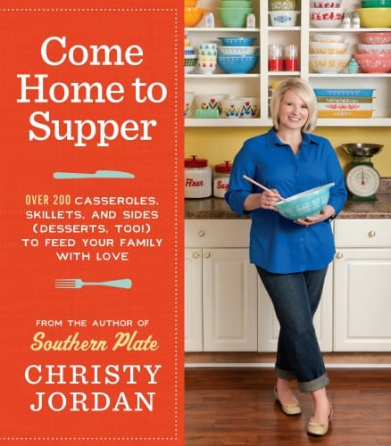 Come Home to Supper cover