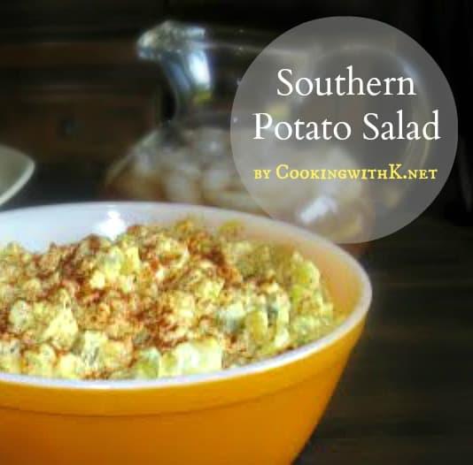 Moms Potato Salad 2