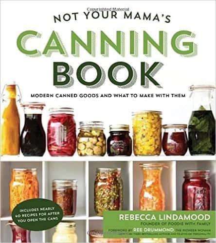 mama canning
