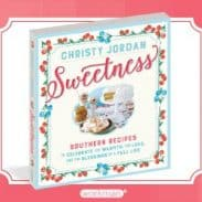 """Introducing """"Sweetness"""" – My New Book!"""