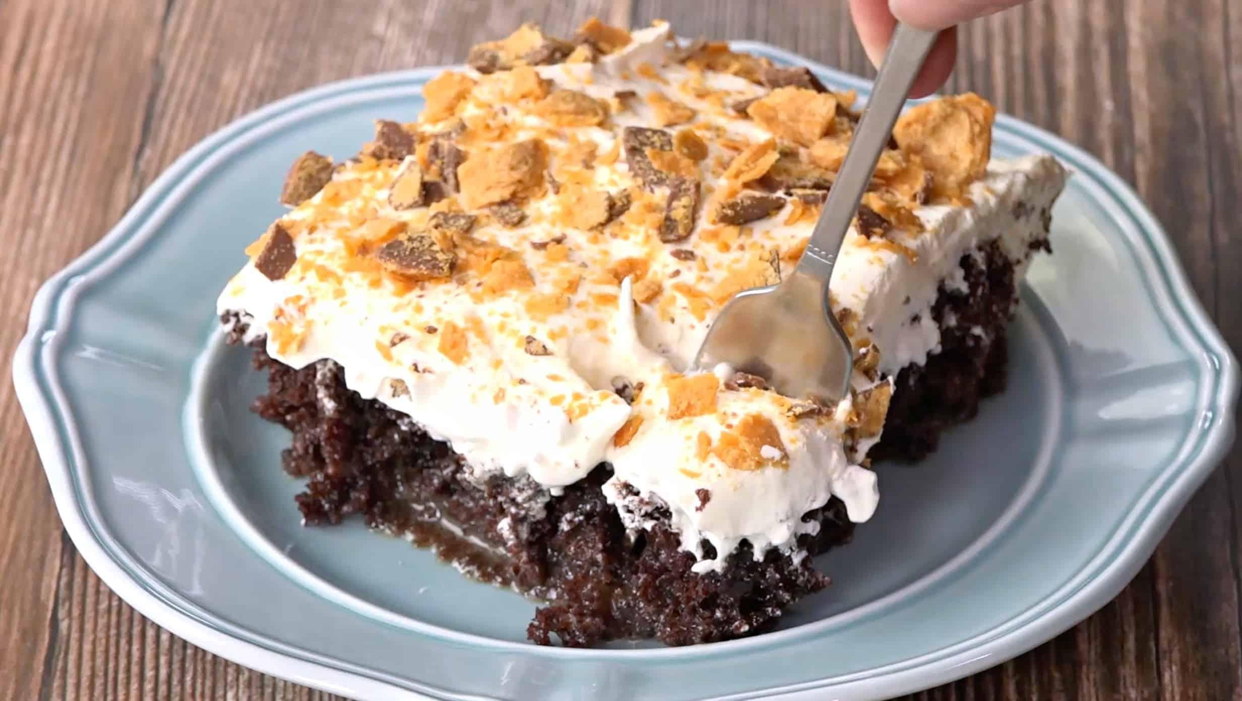 Box Mix Cake Cookies