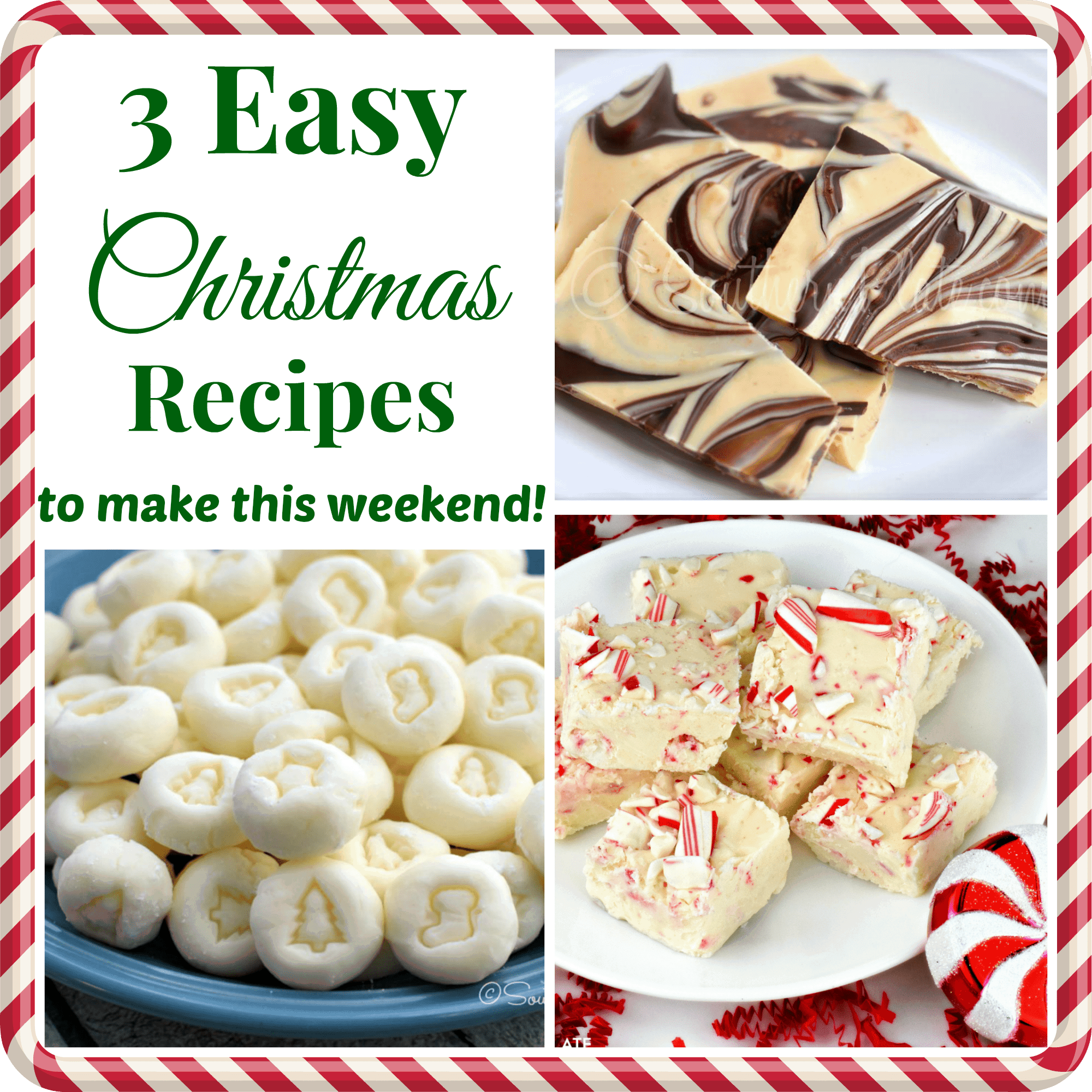 3 Easy Candy Recipes To Make This Weekend Southern Plate