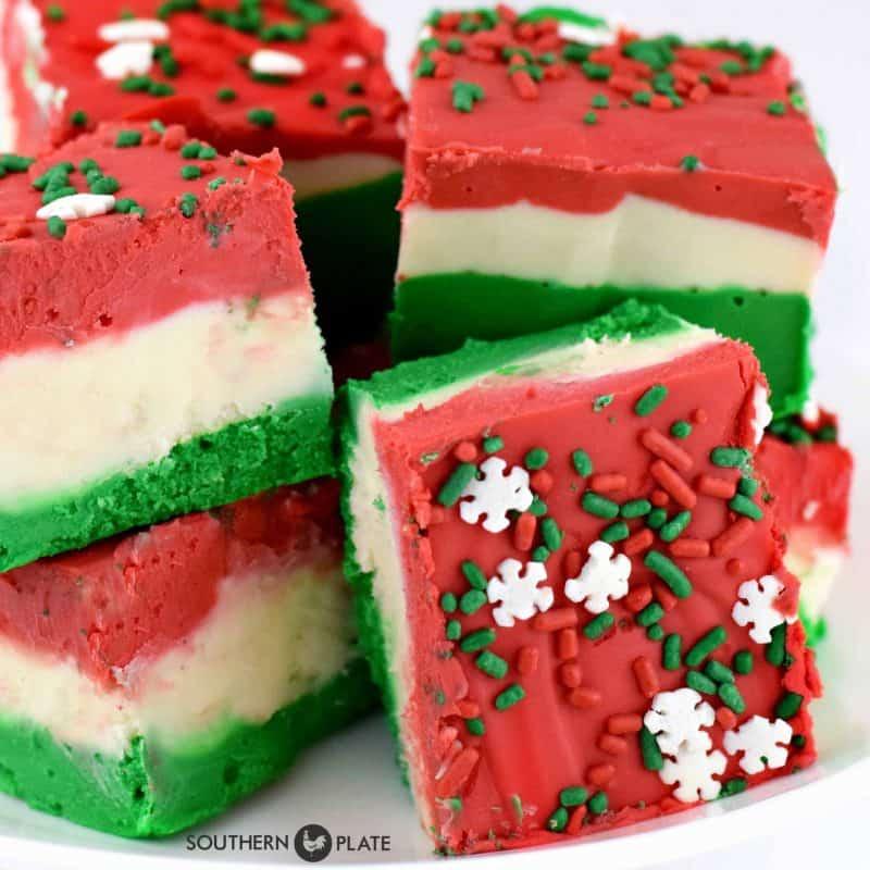 christmas-fudge-up-close