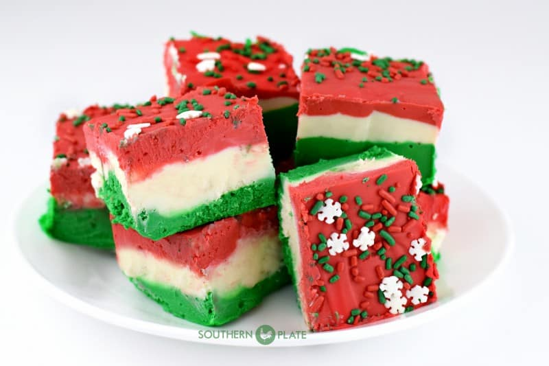 christmas-fudge