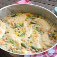 crustless-chicken-pot-pie