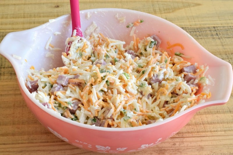 stirred-in-bowl