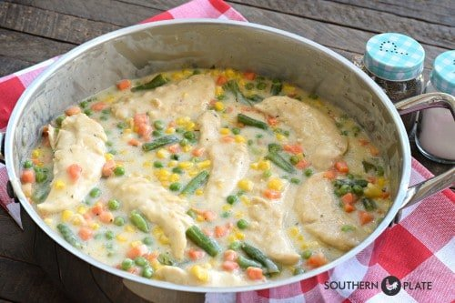 crustless-chicken-pot-pie
