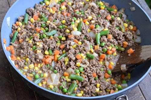 freezer-shepherds-pie-in-skillet