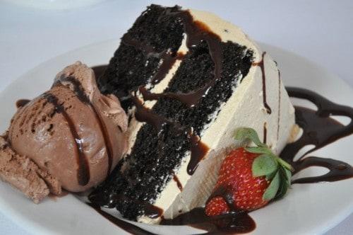 capp cake