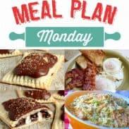 Meal Plan Monday #45