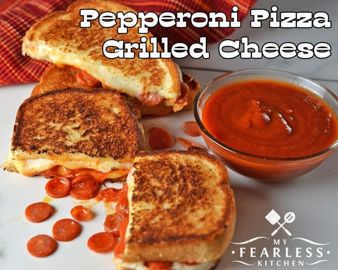 pizza-grilled-cheese