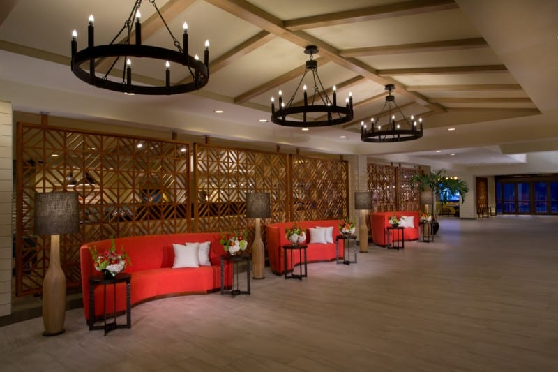 HSB Lobby