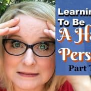 happy person part 3