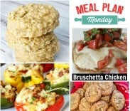Meal Plan Monday #71