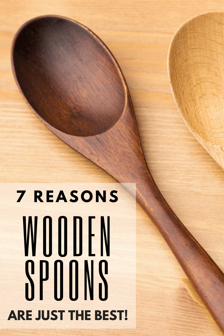 7 Reasons Why Wooden Spoons Are The Best! | Southern Plate