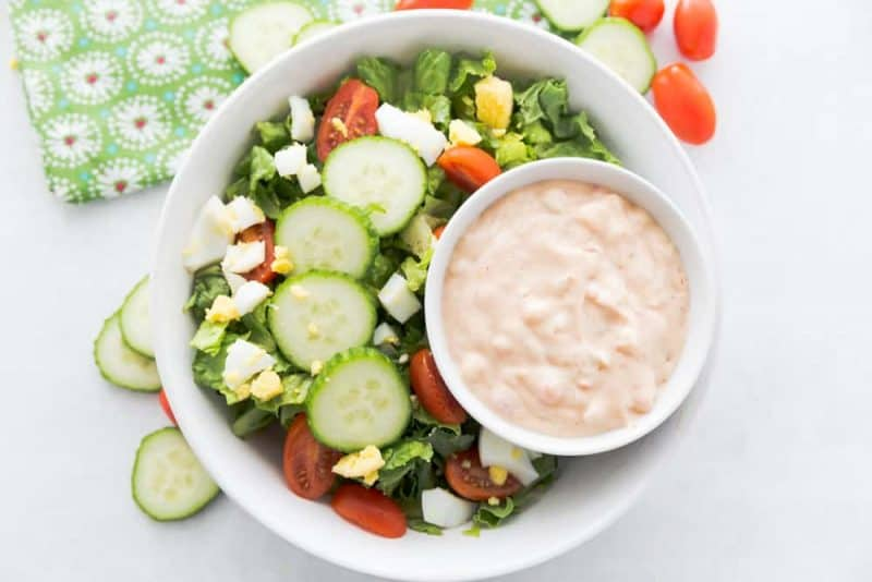 recipe: what salad goes with thousand island dressing [5]