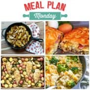 Meal Plan Monday #82