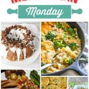 Meal Plan Monday #81