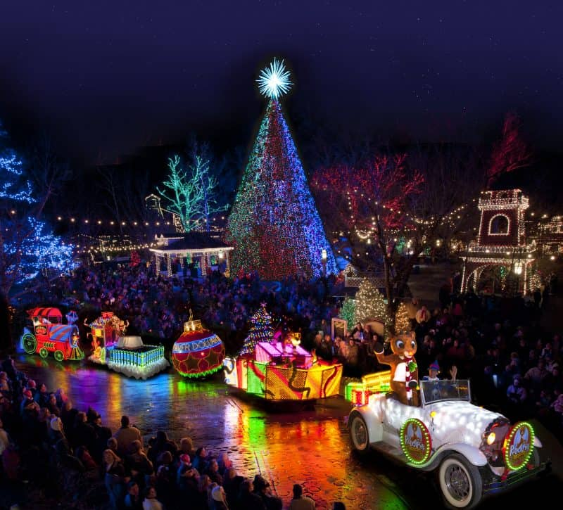 CelebrateThe Most Wonderful Time Of The Year In Branson *GIVEAWAY*